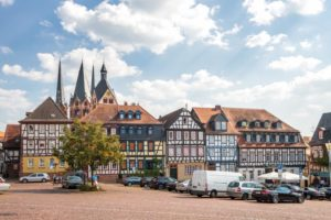Schlüsseldienst Gelnhausen