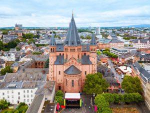 Schlüsseldienst Mainz
