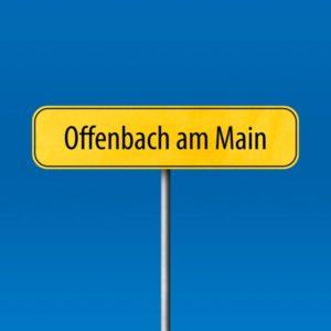 Schlüsseldienst Offenbach